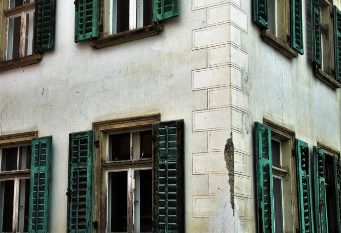 Altbausanierung in Borchen